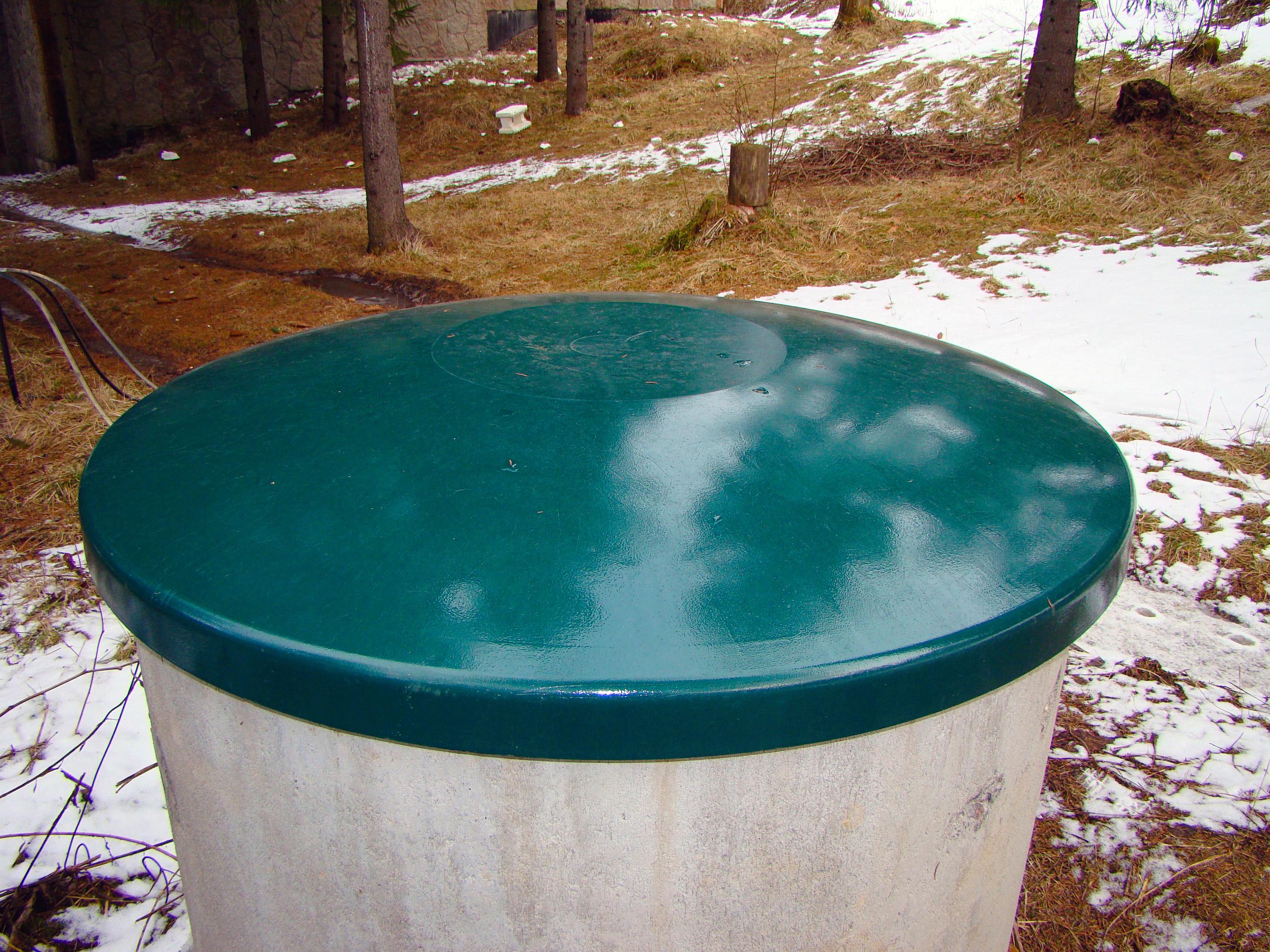 Крышка для канализационного колодца своими руками 445